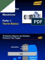 Sellos Mecánicos