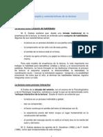 Concepto y Caracter%C3%ADsticas de La Lectura