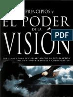 Los Principios y El Poder de La Vision - Myles Munroe