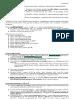 ćwiczenia 6 - Odczyny serologiczne i metody diagnostyki biologicznej