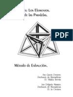 Los Elementos de Euclides
