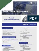 UTN - Webmaster, diseño multimedial