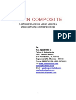 Learn Composite_Floors_Analysis and Design