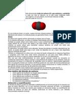 Dioxido de Carbono Quimica