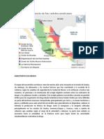 Analisis de La Narcoviolencia en Mexico