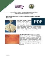 Practica4 Aspectos Histopatologicos de Patologias Infecciosas I