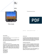 SA4550 Pilots Guide PG-B