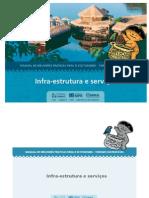 EcoBrasil Manual MPE Mod4 Infra-EstruturaServicos