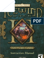 Icewind Dale II - Manual - PC