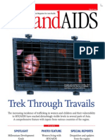 You and AIDS_Trek Through Travails