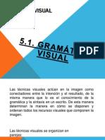 Gramatica visual
