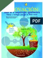 Innovacion en El Medio Rural de Mexico UNAM 2007