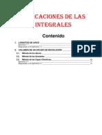 Aplicaciones de Las Integrales[1]