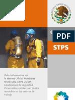 Guia NOM-002-STPS-2010 (1)