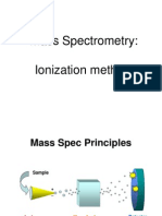 Mass Ionization 21 01 10