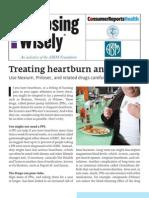 Choosing Wisely Heartburn Aga 2