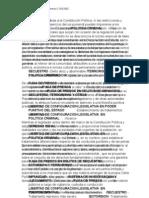 Ius Puniendi-Fijacion de Lineamientos de Las Politicas Criminales