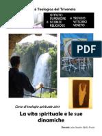 La Vita Spirituale e Le Sue Dinamiche 2013 1 Parte
