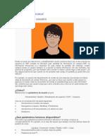 Parámetros de usuario.doc