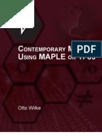 Contemporary Math Preview