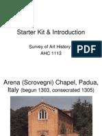 Starter Kit & Introduction