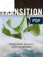 Martine Vallee - Transition Now - Redefining Duality 2012 and Beyond