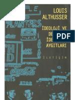 Louis-Althusser-Devletin-İdeolojik-Aygıtları