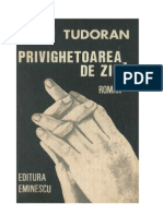 Tudoran, Radu - Sfarsit de Mileniu 05 Privighetoarea de Ziua