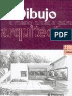 69012247 Dibujo a Mano Alzada Para Arquitecto