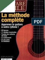 La Guitare Facile N°8 FRENCH eBook