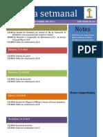 Agenda 30
