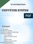 Instrument (Conveyor System)