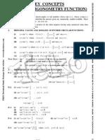 25 Inverse Trigonometry Part 2 of 3