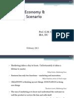 1. Changing Economy & Marketing Scenario.ppt