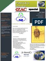 ANZAC Special