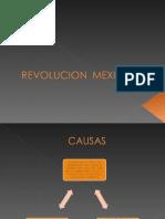 REVOLUCION  MEXICANA   BERTIN