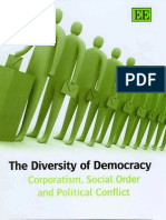 Diversity of Democracy