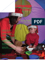 Speech & Language Therapy in Practice, Winter 2009