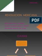 REVOLUCION  MEXICANA BERIN