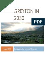 Greyton in 2030