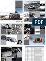 Koleos Accessories Brochure