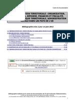 Bib Administration Territoriale 2012 (1)