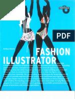 Fashion Illustrator 150dpi
