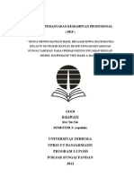 PKP pgsd 2