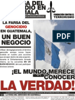 La Farsa Del Genocidio en Guatemala 6 (1)