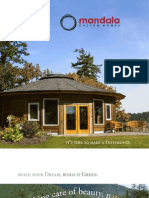 Mandala HOMES Brochure