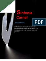 Sinfonía Carnal