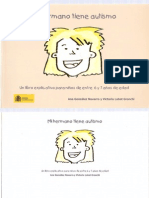 Mi Hermano Tiene Autismo 6 7 Anos PDF PDF