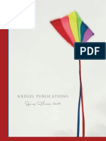 Kregel Publications Spring 2009 catalog