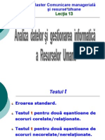 Lectia 13 SPSS 2012